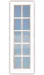 10-Pane Sidelite Window (fixed)