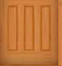 1/2 Surfside Door