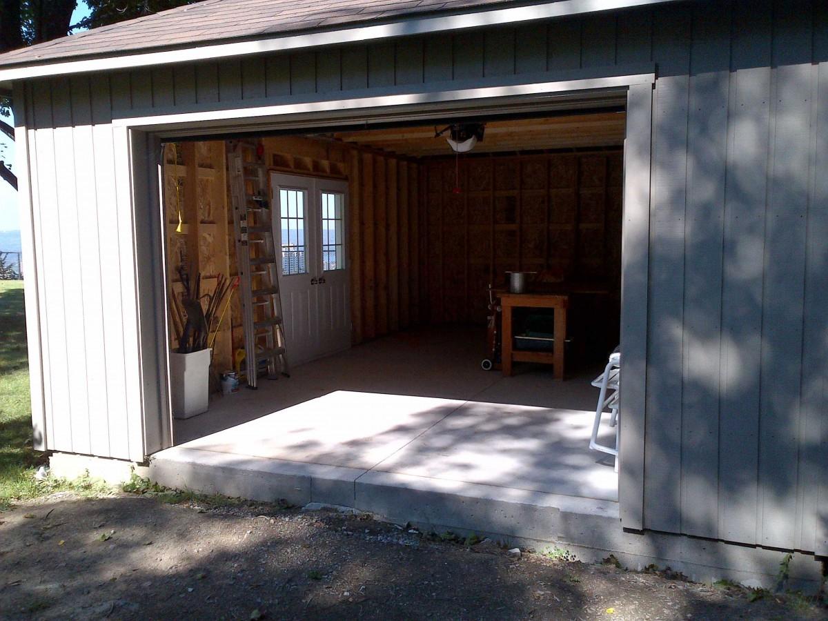 Archer carport Plans 2