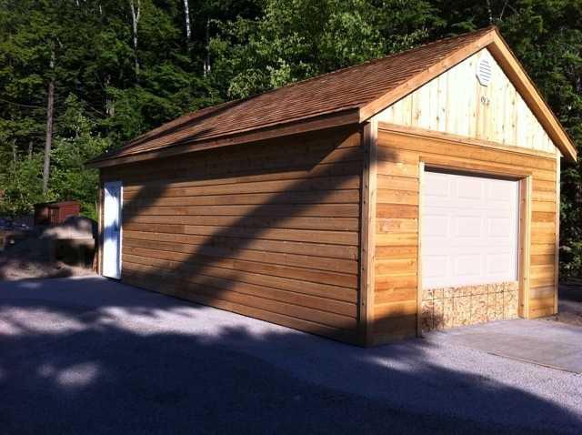 Highlands garage plans 1