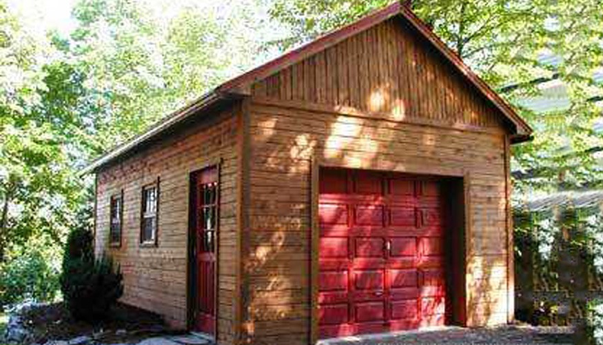highlands garage plans Summerwood ID. 3566-3
