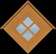 ASC1 Classic Square Window (Fixed)