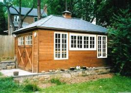 Archer garage plans