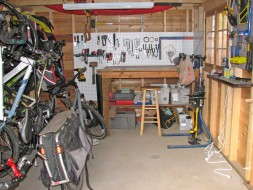 Palmerson workshop plans 1