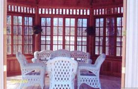 San Cristobal pool house plans