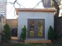Urban Studio pool house designs
