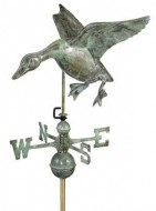 Duck outdoor shed hardware