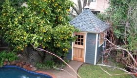 Melbourne shed plans