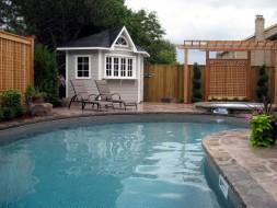 Catalina Pool Cabana Plans 1