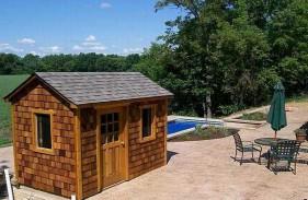 Palmerston pool house plans